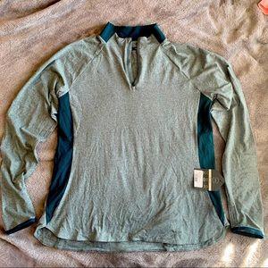 *NEW* REI Quarter Zip Pullover